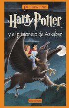 3.- Prisionero de Azkaban