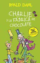 Charlie y la fabrica de chocolates