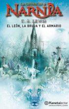 El Leon , la bruja y el ropero