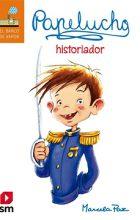 Papelucho Historiador