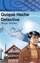 Quique hache detective